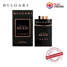 Bvlgari Man In Black Edp 100Ml Best Buy