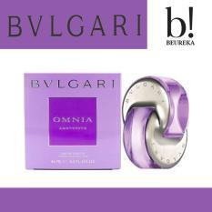 Shop For Bvlgari Omnia Amethyste Edt 65Ml