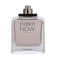 Sale Calvin Hlein Eternity Now For Men Edt Tester With Out Cap Singapore