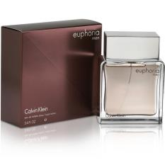 Best Price Calvin Klein Ck Euphoria For Men Edt 100Ml Spray