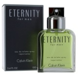 How To Get Calvin Klein Eternity Edt Spray 100Ml Men