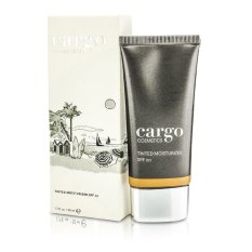 Cargo Tinted Moisturizer Spf Honey 50ml By Strawberrynet Sg.