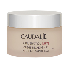 How To Get Caudalie Resveratrol Lift Night Infusion Cream 1 7Oz 50Ml Intl