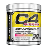 Buy Cellucor C4 Ripped Cherry Limeade 30 Servings Cellucor Original