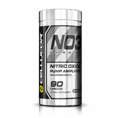 Where Can You Buy Cellucor No3 Chrome Nitric Oxide Pump Amplifier 90 Capsules