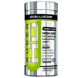 Cellucor Super Hd 120 Capsules Cellucor Discount