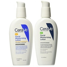Price Cerave F*c**l Moisturizing Lotion 3Oz Am Pm Bundle Packaging May Vary Intl Not Specified