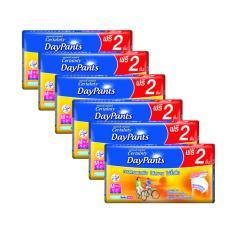 Buy Certainty Daypants M 20Pcs X 6 Packs Online Singapore