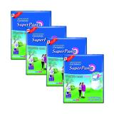 Buy Certainty Superpants L 20Pcs X 4 Packs Certainty Cheap