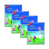 Certainty Superpants M 20Pcs X 4 Packs Free Shipping