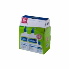 Cetaphil Cleanser 1L Twin 125Ml Lowest Price