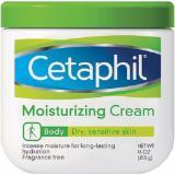 Discounted Cetaphil Dry Sensitive Skin Moisturizing Cream 16 Oz