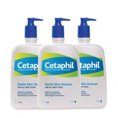 Cetaphil Gentle Skin Cleanser 1L Cheap