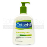 Cetaphil Moisturising Lotion For All Skin Types 473Ml 8165 Reviews