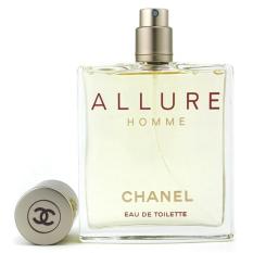 Chanel Allure Eau De Toilette Spray 100Ml 3 4Oz Review