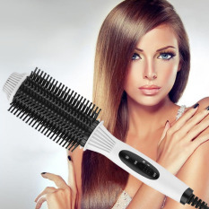 Cheer Fashion Multifunctional 2 In 1 Auto Electric Hair Comb Curler Straightener For Sale Online