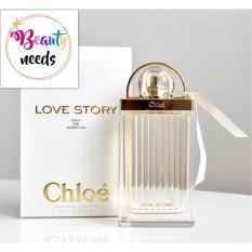Chloe Love Story Edp Perfume For Her 75Ml Coupon