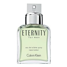 Discount Ck Eternity For Men 100Ml Calvin Klein On Singapore