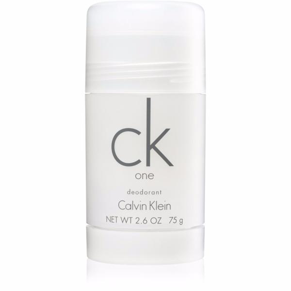 Buy CK One Deodorant Stick 75g Singapore