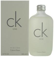 Ck One Edt Spray 200Ml Unisex Review