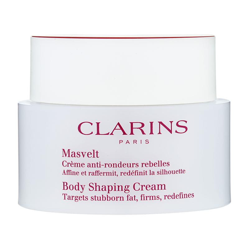 Buy Clarins Body Shaping Cream 6.4oz, 200ml Singapore