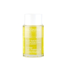 Clarins Body Treatment Oil Contouring Strengthening 100Ml Export Discount Code