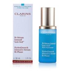 Buy Clarins Hydraquench Intensive Serum Bi Phase 30Ml 1Oz Online Singapore