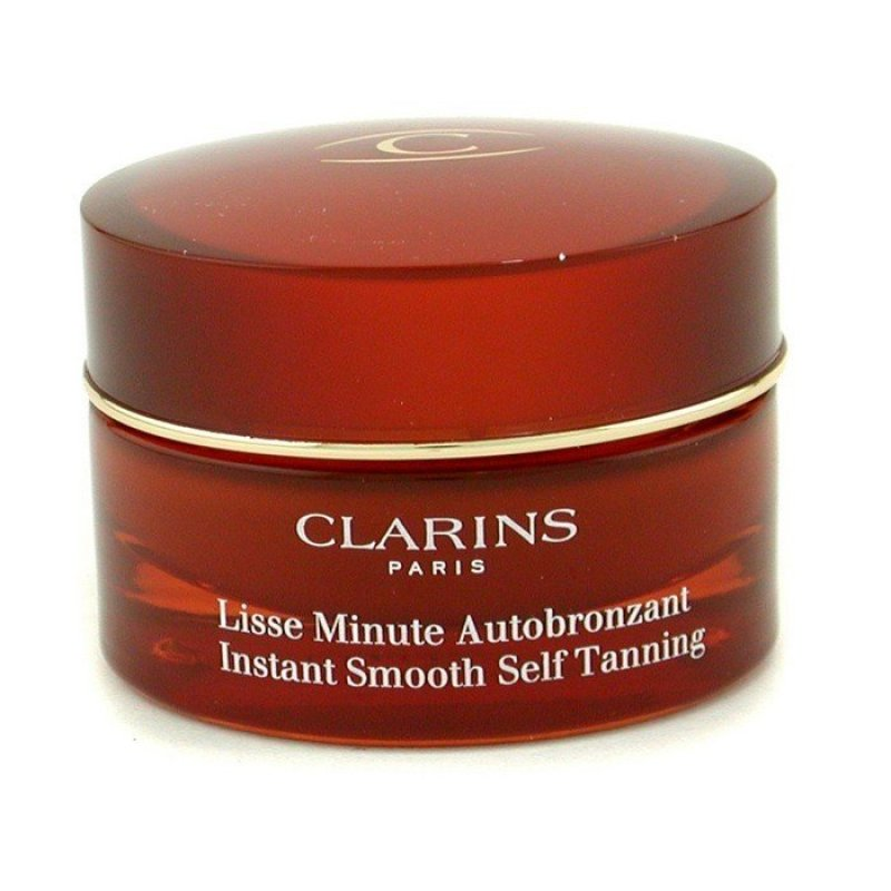 Buy Clarins Lisse Minute Autobronzant Instant Smooth Self Tanning 30ml/1oz - intl Singapore