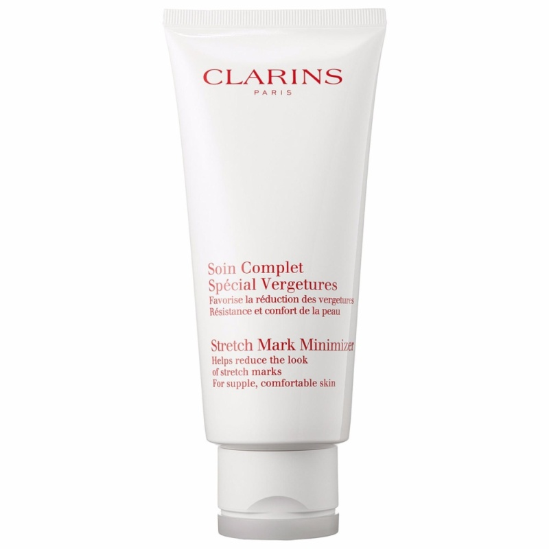 Buy Clarins Special Vergetures Stretch Mark Minimizer (200ml) Singapore