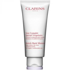 Best Reviews Of Clarins Stretch Mark Control 200Ml