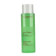 Buy Clarins Toning Lotion Oily To Combination Skin 200Ml 6 7Oz