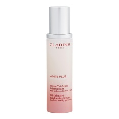 Clarins White Plus Tri Intensive Brightening Serum All Skin 1 8Oz 50Ml Skincare Intl Coupon