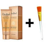 Price Comparisons For Cledbel Renewal 24K Gold Luxury Lifting Mask 70Ml Brush 1Ea K Beauty Intl