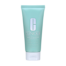 Buy Clinique Anti Blemish Solutions Oil Control Cleansing Mask 3 4Oz 100Ml Intl Clinique