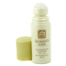 Get Cheap Clinique Aromatics Elixir Anti Perspirant Deodorant Roll On 75Ml 2 5Oz