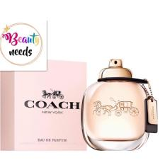 Coach Perfume For Her Edp 90Ml Lower Price