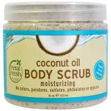 Price Coconut Body Scrub Petal Fresh Singapore
