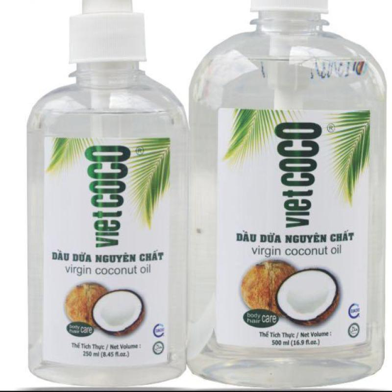 Buy Coconut Oil By Vietcoco Singapore