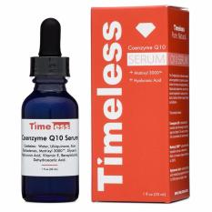 Get Cheap Coenzyme Q10 Serum By Timeless Skincare Usa 30Ml