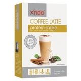 Buy Xndo Coffee Latte Protein Shake