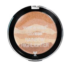 Top 10 Coloricon Rainbow Highlighter Bronze Over The Rainbow