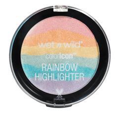Discount Coloricon Rainbow Highlighter Unicorn Glow Singapore