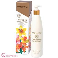 Buy Constanta Whitening Essential Milky Wash 400Ml On Singapore