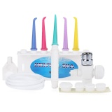 Shop For Convenient Tooth Care Professional Water Floss Oral Irrigator Dental Spa Cleaner Intl