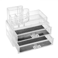 Deals For Cosmetics Make Up Organizer Holder Clear Acrylic Multiple Display Export