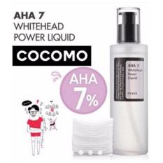 Discount Cosrx Aha 7 Whitehead Power Liquid 100Ml Cocomo Singapore