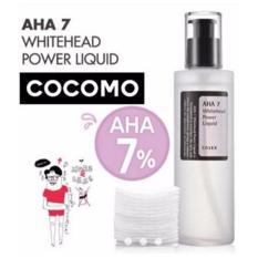 Sale Cosrx Aha 7 Whitehead Power Liquid 100Ml Cocomo Cosrx Online