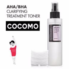 For Sale Cosrx Aha Bha Clarifying Treatment Toner Cocomo
