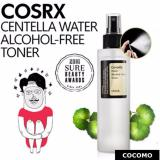 Best Rated Cosrx Centella Water Alcohol Free Toner Cocomo