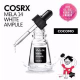 Cheapest Cosrx Mela 14 White Ampule Cocomo Online